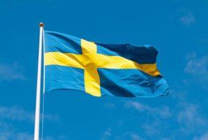 flaga Szwecji Szwecja ciekawostki