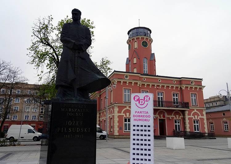 ratusz muzeum Częstochowa ciekawostki atrakcje