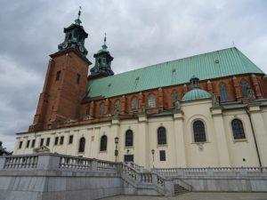 katedra gnieźnieńska Gniezno ciekawostki atrakcje zabytki