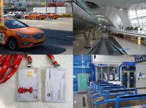 Korea Południowa poradnik Seul podróże