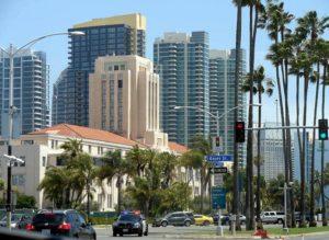 miasto San Diego ciekawostki atrakcje