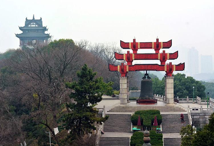 miasto Wuhan Chiny ciekawostki koronawirus