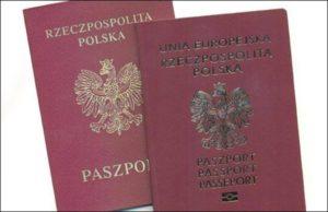 paszport ciekawostki o paszporcie paszporty
