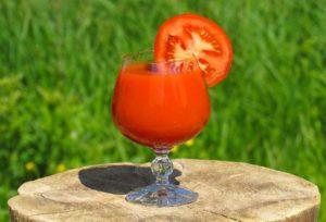 sok pomidorowy ciekawostki soki pomidory