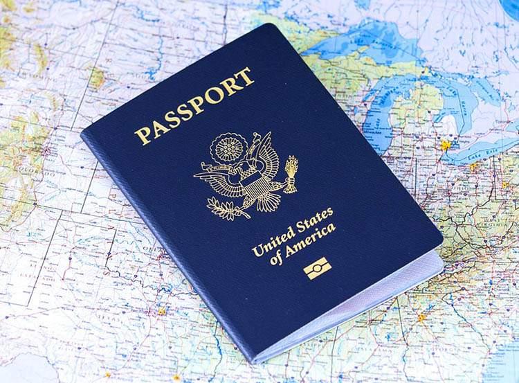 paszport ciekawostki paszporty wizy