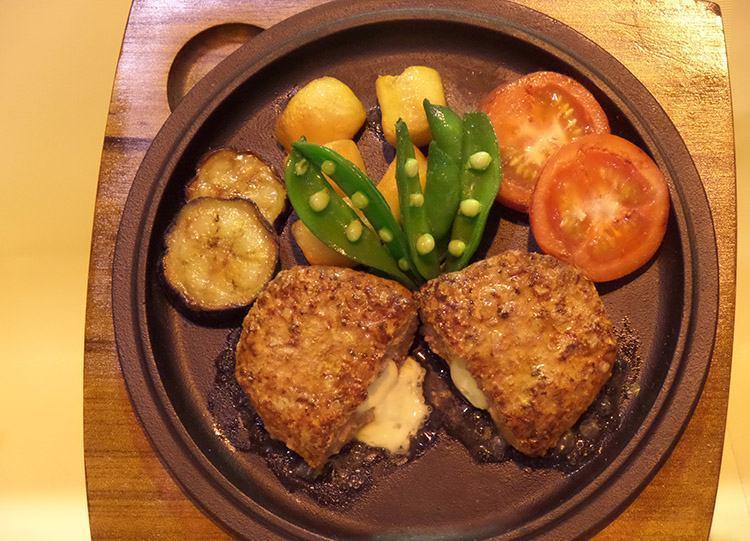 miasto Gujo Hachiman Japonia atrakcje Japan replika żywności imitacja