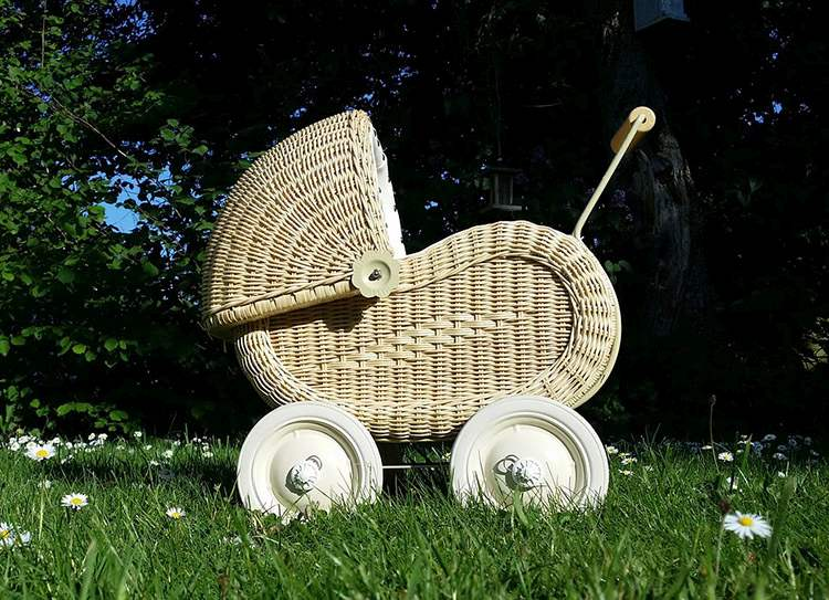 wózek dziecięcy ciekawostki wózki dziecięce