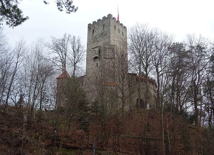 zamek Tropsztyn Czchów ciekawostki atrakcje zabytki