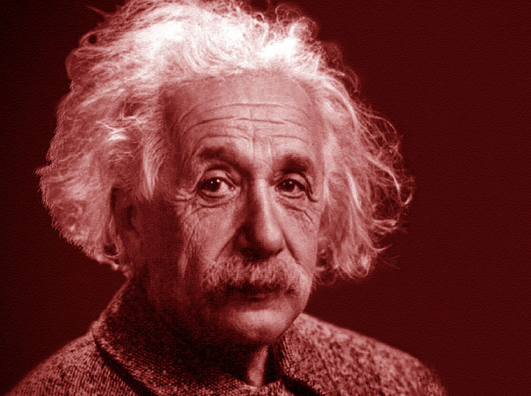 cytaty Albert Einstein Nagroda Nobla ciekawostki