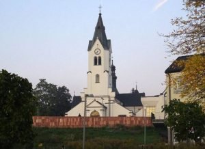 kościół Starachowice ciekawostki atrakcje