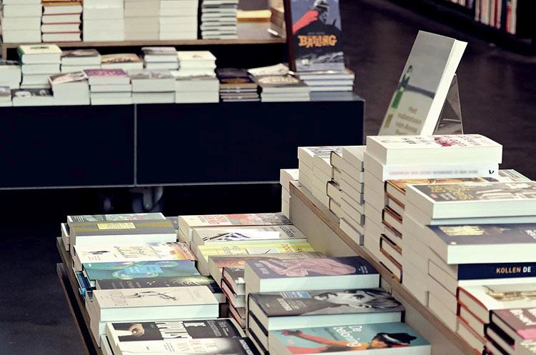 księgarnia książka ciekawostki o książkach książki