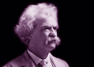Mark Twain cytaty pisarz