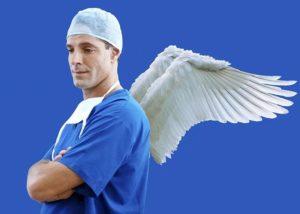 medyczny czarny humor lekarze dowcipy prywatne leczenie