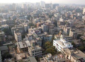 miasto Dhaka ciekawostki stolica Bangladesz
