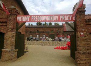 muzeum PRL-u Ruda Śląska ciekawostki atrakcje