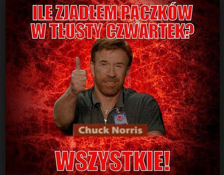 pączek Tłusty Czwartek memy pączki humor śmieszne obrazki