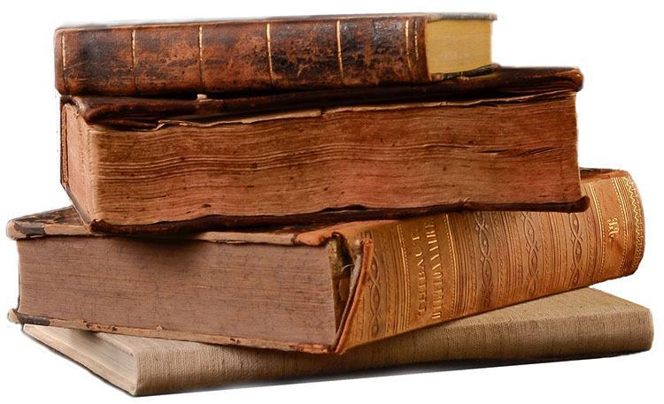 starodruk unikat rarytas książka ciekawostki o książkach książki