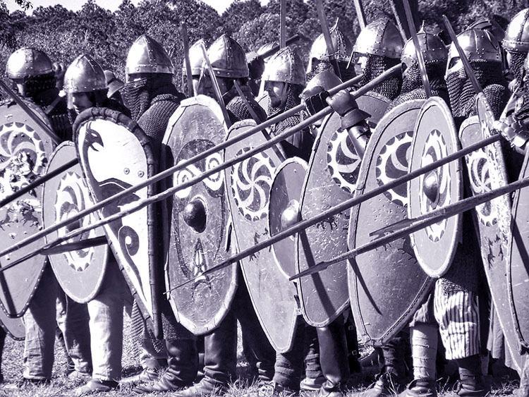 rycerze wojny ciekawostki wojna bitwa