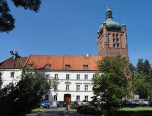 zamek Płock ciekawostki atrakcje zabytki