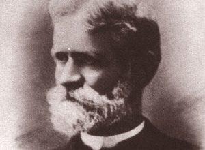 Almon Brown Strowger centrala telefoniczna łącznica ciekawostki historia centrale telefoniczne