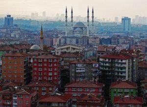 miasto Ankara ciekawostki atrakcje Turcja stolica zabytki