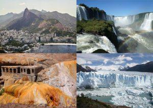 Argentyna ciekawostki atrakcje podróże