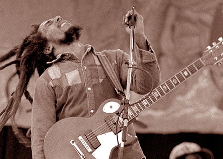 Bob Marley muzyka reggae Jamajka ciekawostki atrakcje