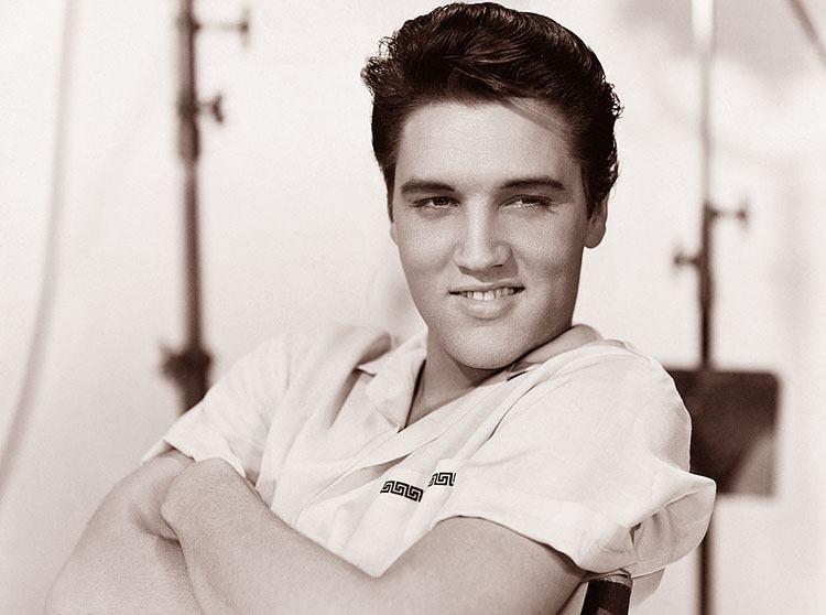 cytaty 1958 Elvis Presley film ciekawostki filmy