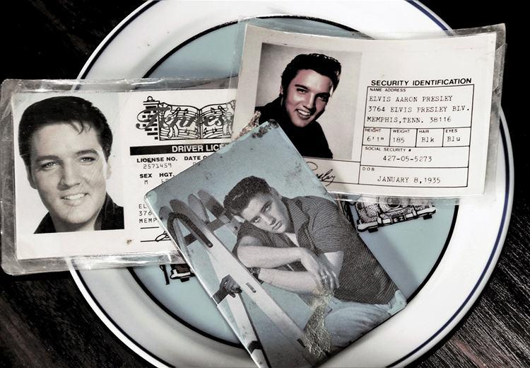 Elvis Presley anegdoty ciekawostki