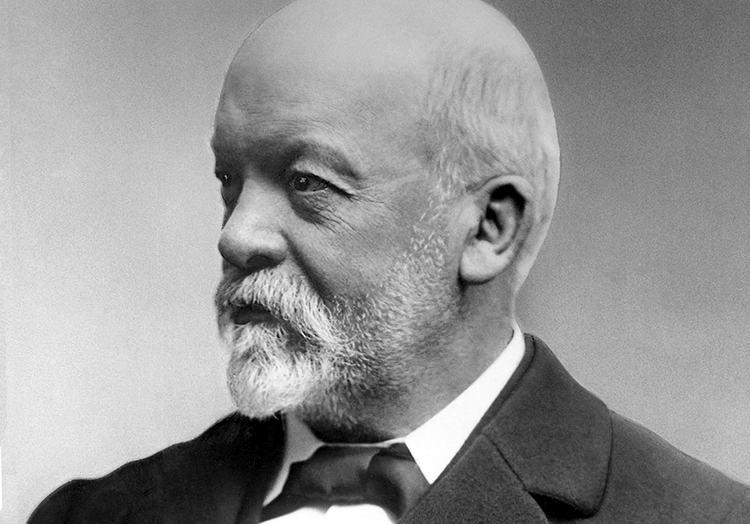 Gottlieb Daimler klocki hamulcowe ciekawostki historia motoryzacja samochody