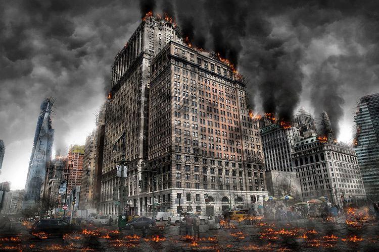 III wojna światowa armageddon przepowiednie 2020 rok świat