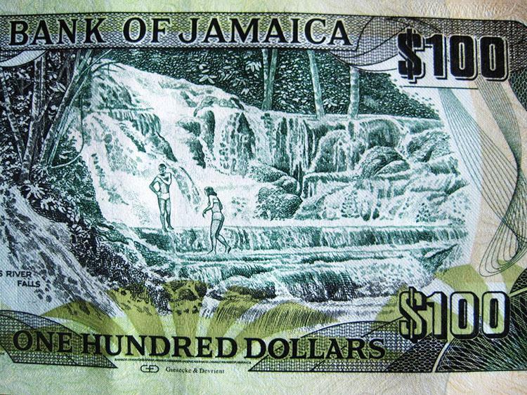 waluta Jamajko ciekawostki Jamajka atrakcje podróże wycieczka