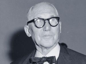 Le Corbusier ciekawostki 1964 architekt