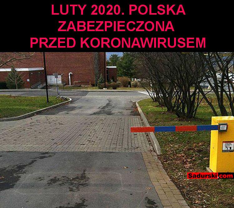 Polska koronawirus w Polsce memy o koronawirusie obrazki