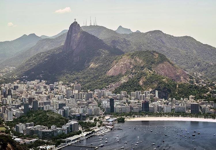 Rio de Janeiro Argentyna ciekawostki atrakcje