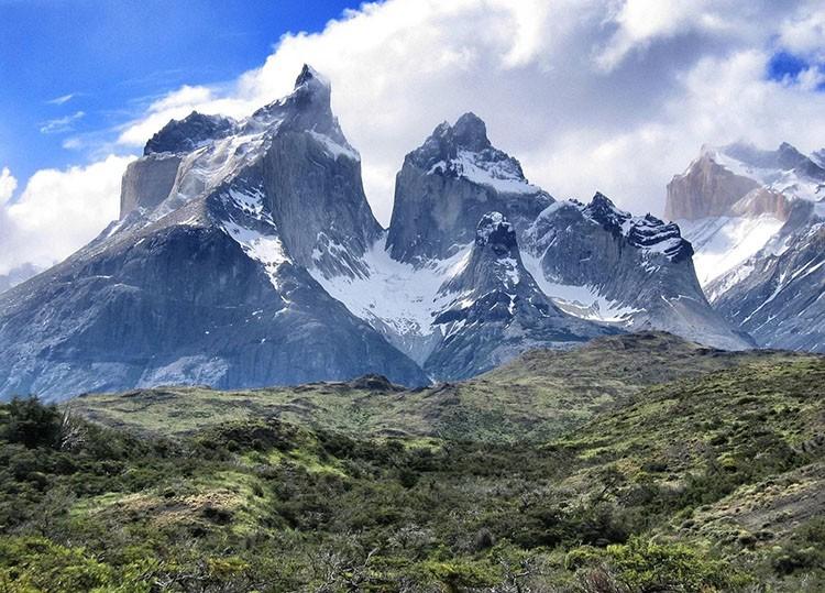 Torres de Paine Patagonia ciekawostki