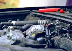 alternator samochodowy