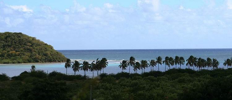 Antigua i Barbuda ciekawostki wyspa wakacje plaża turystyka