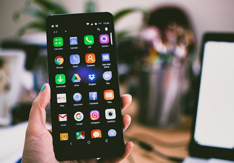 antywirus Android smartfon antywirusy smartfony na smartfona
