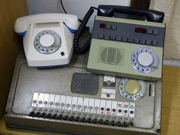 centrala telefoniczna łącznica ciekawostki historia centrale telefoniczne