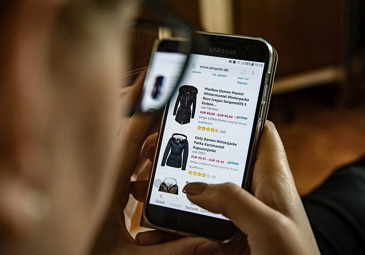 e-handel historia sklepy internetowe ciekawostki e-commerce zakupy w sieci internecie