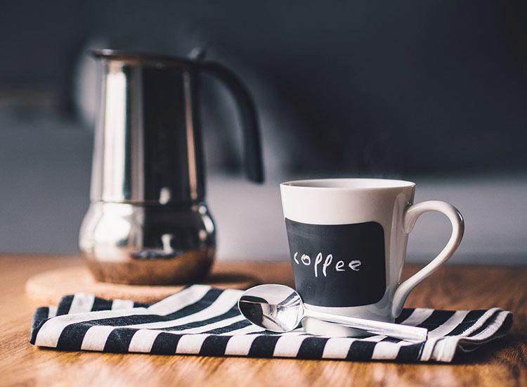 kawa ekspres do kawy