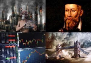 koniec świata przepowiednie 2020 rok Nostradamus Ojciec Pio Jackowski