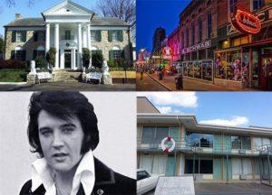 miasto Memphis Tennessee USA ciekawostki atrakcje
