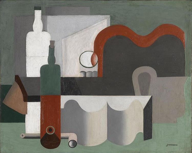 obraz martwa natura le Corbusier ciekawostki