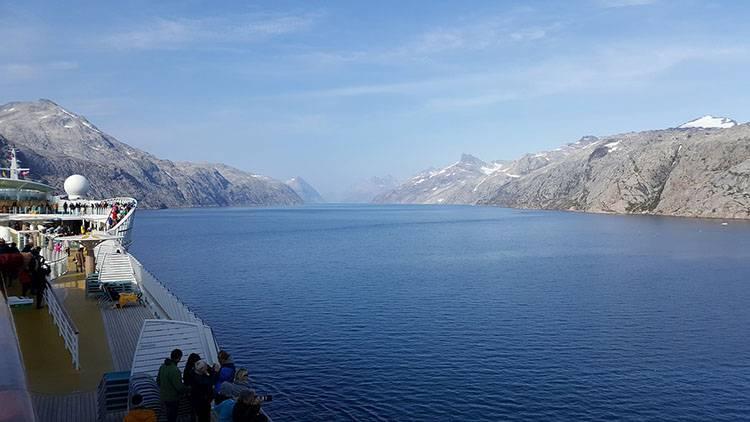 Ocean Arktyczny ciekawostki informacje