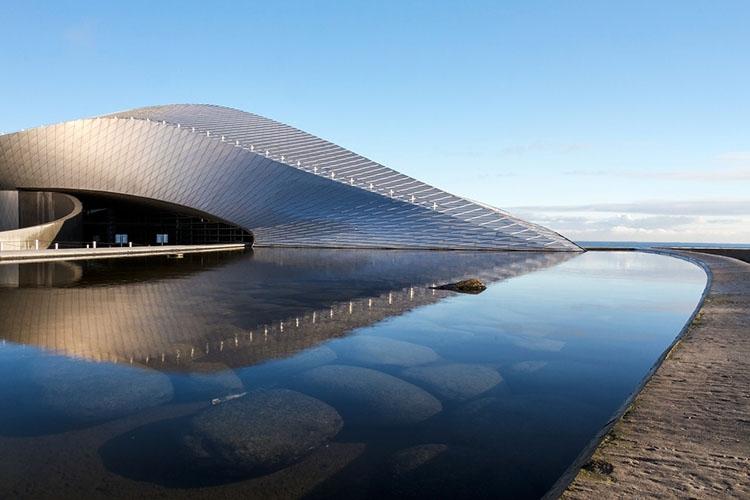 oceanarium Kopenhaga ciekawostki atrakcje zabytki Dania