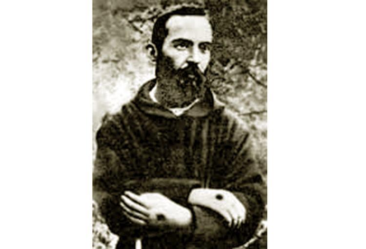 ojciec Pio stygmaty przepowiednie 2020 rok