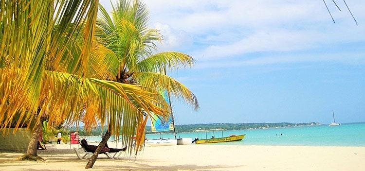 plaża ciekawostki Jamajka atrakcje podróże wycieczka
