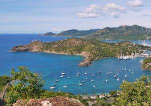 port Antigua i Barbuda ciekawostki wyspa